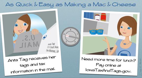 Iowa Tax And Tags Property Tax